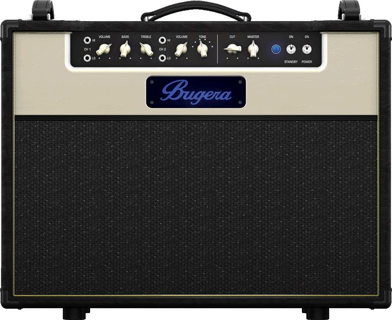 Гитарный усилитель Bugera BC30