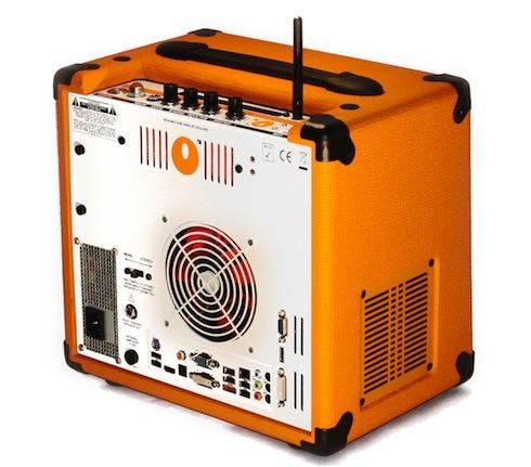 Усилитель Orange OPC