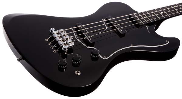 Krist Novoselic RD Bass от Gibson