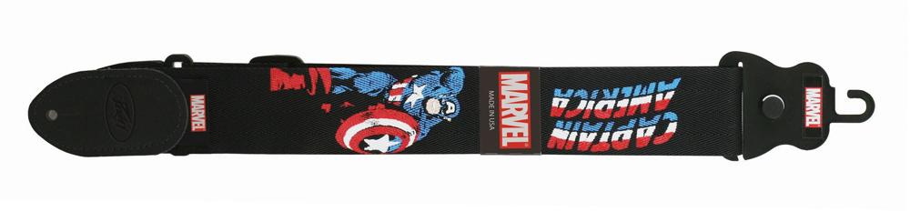 "Peavey Marvel ""Captain America"" из нейлона"